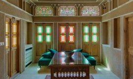 image 14 from Manouchehri Hotel Kashan