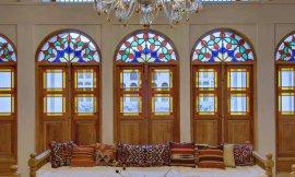 image 7 from Manouchehri Hotel Kashan
