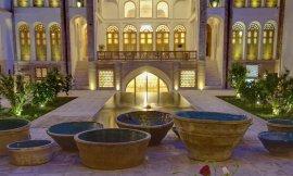 image 19 from Manouchehri Hotel Kashan