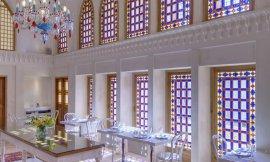 image 17 from Manouchehri Hotel Kashan