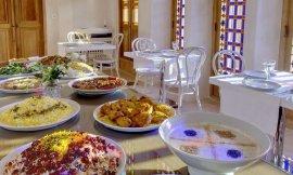image 15 from Manouchehri Hotel Kashan