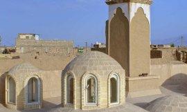 image 3 from Manouchehri Hotel Kashan