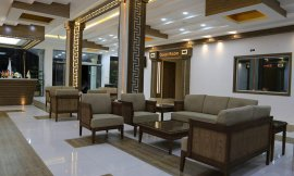image 3 from Marina 1 Hotel Qeshm