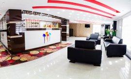 image 2 from Marina 2 Hotel Qeshm