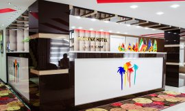 image 3 from Marina 2 Hotel Qeshm