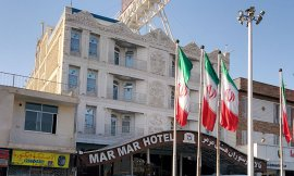 image 1 from MarMar Hotel Qazvin
