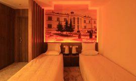 image 4 from Mazeroon Hotel Qaemshahr