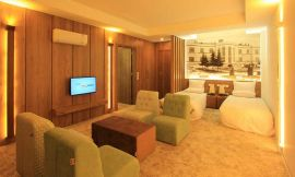 image 5 from Mazeroon Hotel Qaemshahr