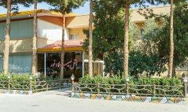 هتل میلاد نور یزد