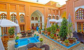 Minas Hotel Isfahan