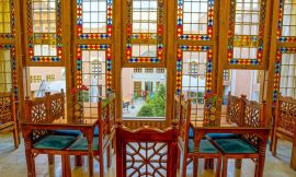 image 10 from Minas Hotel Isfahan