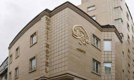 Monji Hotel Mashhad