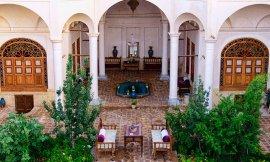 image 3 from Morshedi House Kashan