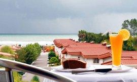 image 8 from Morvarid Khazar Hotel