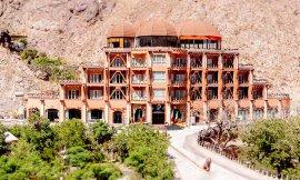 image 2 from Kouhestan Hotel Birjand