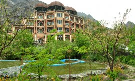 image 1 from Kouhestan Hotel Birjand