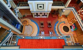 image 3 from Narenjestan Hotel