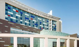 Novotel Airport Hotel Tehran