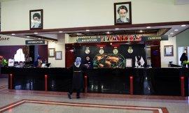 image 4 from Pardisan Hotel Mashhad