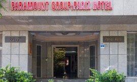 image 2 from Pariz Hotel Tehran