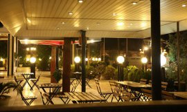 image 6 from Park Saadi Hotel Shiraz