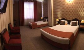 image 4 from Park Saadi Hotel Shiraz