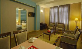image 5 from Park Saadi Hotel Shiraz