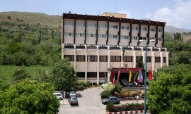 image 1 from Parsian Azadi Hotel Hamadan