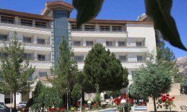 image 2 from Parsian Azadi Hotel Yasuj