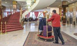 image 2 from Enghelab Hotel Tehran