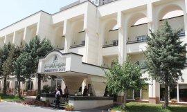 Parsian Evin Hotel Tehran