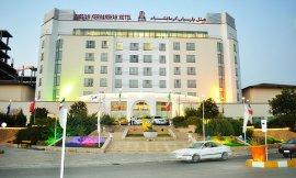 image 1 from Parsian Hotel Kermanshah
