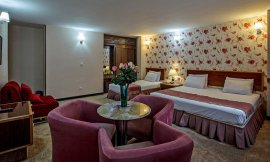 image 4 from Parsian Suite Hotel Isfahan