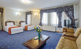 image 8 from Parsian Suite Hotel Isfahan