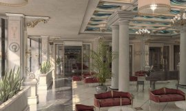 image 2 from Persian Plaza Hotel Tehran