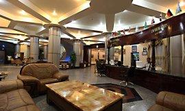 image 4 from Persiangulf Hotel Bandarabbas