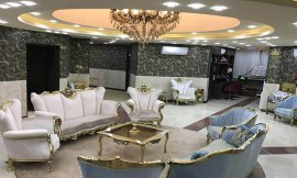image 2 from Rahoma Hotel Yazd