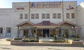 Rahoma Hotel Yazd