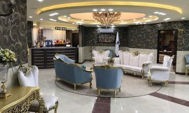image 3 from Rahoma Hotel Yazd