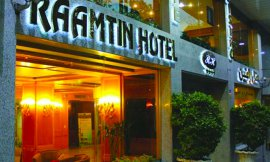 Ramtin Hotel Tehran