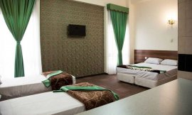 image 6 from Razavieh Hotel Mashhad