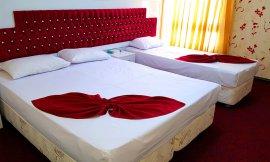 image 9 from Razavieh Hotel Mashhad