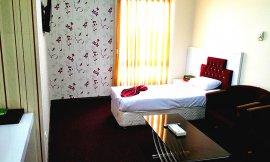 image 8 from Razavieh Hotel Mashhad