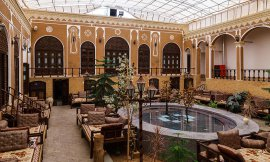 image 1 from Rose Traditional Hotel Yazd