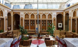 image 1 from Royay Ghadim Traditional Hotel