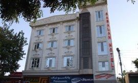 image 1 from Sabalan Hotel Ardabil