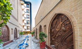 Safavi Hotel Isfahan