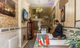 image 2 from Sahand Hotel Tabriz