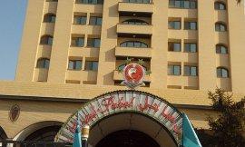 image 1 from Sahel Hotel Urmia