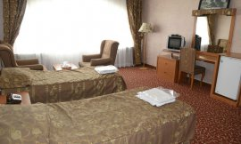 image 7 from Sahel Hotel Urmia